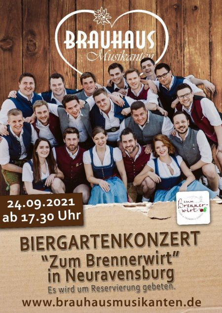 Brauhausmusikanten